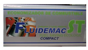 Fluidemac ST Compact
