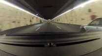 pánico en el tunel