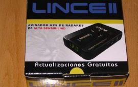 Avisador Lince II