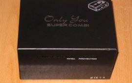 Avisador+Detector Onlyyou Supercombi