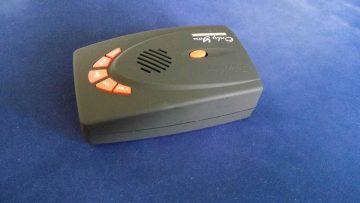 Avisador+Detector portátil Onlyyou Supercombi II