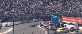 "Gran Premio de Monaco ""Cero emisiones"""